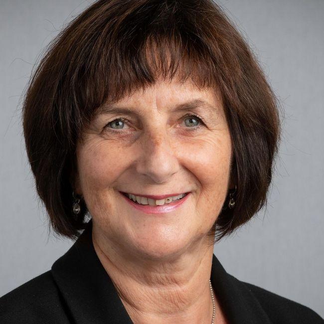 Irene Rogenmoser